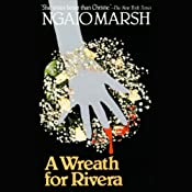 A Wreath for Rivera | [Ngaio Marsh]