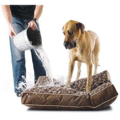 William Wegman Rotator Dog Bed Size: Small (24