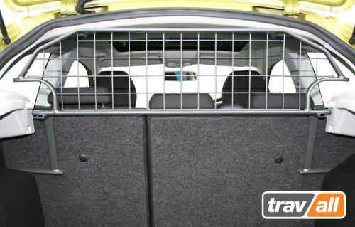 TRAVALL TDG1307 - Hundegitter Trenngitter Gepäckgitter