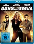 Guns and Girls [Blu-ray]