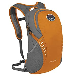 Osprey Daylite Backpack, Canyon Orange , O/S