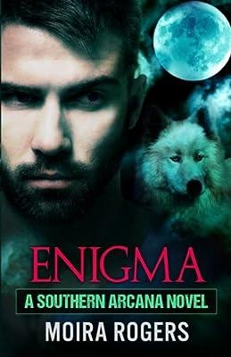Enigma (Southern Arcana) (Volume 6)