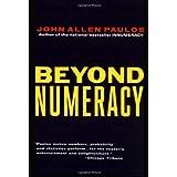 Beyond Numeracy By John Allen Paulos ~ John Allen Paulos