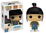 Acquista Funko - Figurine Moi moche et Méchant - Agnès Pop 10cm - 0830395033686