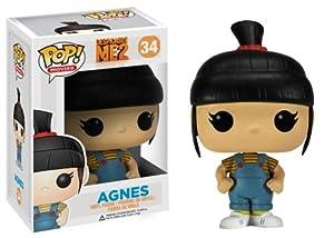 POP! Vinyl Despicable Me Agnes