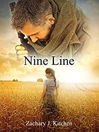Nine Line by Zachary J. Kitchen ebook deal