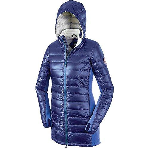 Canada Goose Hybridge Lite Coat - Women's Pacific Blue Medium (Coats Canada Goose Women compare prices)