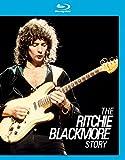 The Richie Blackmore Story [Blu-ray] [NTSC]