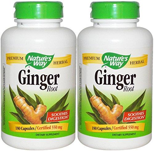 Best ginger supplement