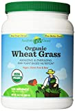 Amazing Grass Organic Wheat Grass 100 Serving, 28.2 oz. Container