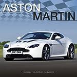 Aston Martin Calendar- 2015 Wall cale...