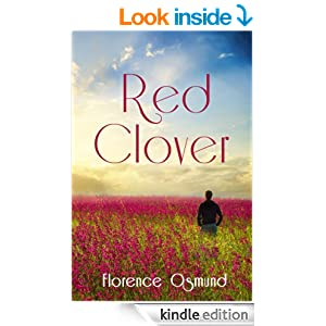 red clover book cover