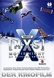echange, troc M-X-S - Movie Night Of Extreme Sports [Import allemand]