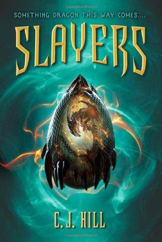 Image of Slayers