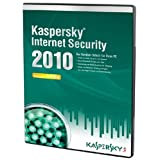 "Kaspersky Internet Security 2010 (Lizenz f�r 3 PCs/DVD-Box)von ""Kaspersky Lab"""