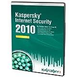 "Kaspersky Internet Security 2010 (Lizenz f�r 3 PCs/DVD-Box)von ""Kaspersky Lab"""