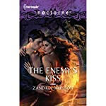 The Enemy's Kiss | Zandria Munson