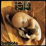 Franco Battiato Fetus