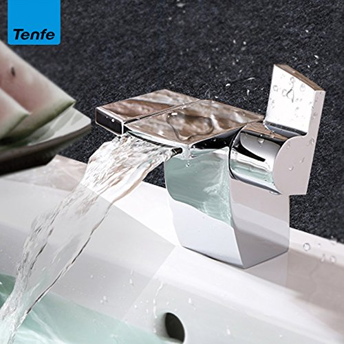 il-rame-doppio-lavabo-doppio-controllo-per-wc-rubinetto-acqua-calda-e-fredda-rubinetto-a-cascata