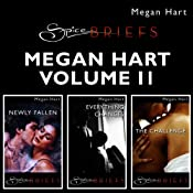 Spice Briefs: Megan Hart, Volume II | [Megan Hart, Tiffany Cole]
