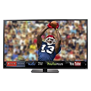 Buy VIZIO E601i-A3 60-inch 1080p 120Hz Razor LED Smart HDTV by VIZIO