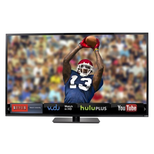 VIZIO E601-A3 60-inch 1080p 120Hz Razor LED Smart FHDTV