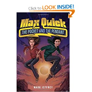 Downloads Max Quick: The Pocket and the Pendant ebook