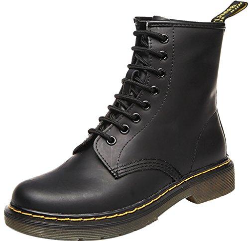 elehot-donna-emartin-tacco-a-blocco-3cm-leather-stivali-nero-ca-355