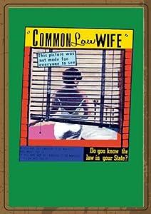 commonlaw wife