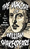 The Masque of William Shakespeare