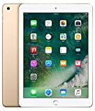 #9: Apple iPad Tablet (9.7 inch, 32GB, Wi-Fi + 4G LTE + Voice Calling), Gold