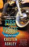 Fire Inside  (Chaos series, Book 2)(LIBRARY EDITION)