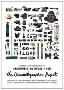 TransWorld SKATEboarding Presents: Cinematographer Project