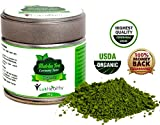 SUPER MATCHA GREEN TEA 30g - HIGHEST JAPANESE ORGANIC...
