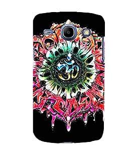 printtech Om Pattern Shiva Back Case Cover for Samsung Galaxy J2 / Samsung Galaxy J2 J200F