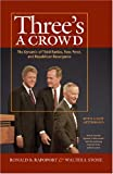 Threes a Crowd: The Dynamic of Third Parties, Ross Perot, and Republican Resurgence