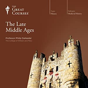 The Late Middle Ages Vortrag