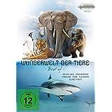 Wunderwelt der Tiere -