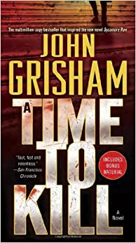 a review of the novel a time to kill by john grisham Book summary a time to kill is a 1989 legal suspense thriller by john grisham grisham's first novel, it was rejected by many publishers before wynwood press.