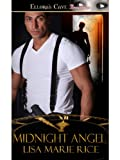 img - for Midnight Angel: 3 book / textbook / text book