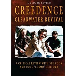 Creedence Clearwater Revival Music In Review