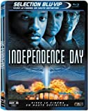 Independence day - Combo Blu-ray + DVD [Blu-ray]