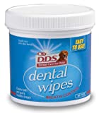 Excel D.D.S. Dental Wipes, 90-Count