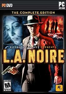 L.A. Noire: The Complete Edition - PC