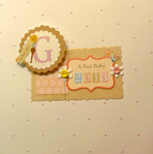 Baby Verses For Cards front-147643