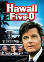 Hawaii Five-O: Tenth Season [DVD] [Region 1] [US Import] [NTSC]