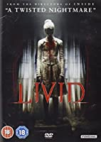 Livid [DVD]