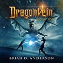 Dragonvein, Book Five Audiobook by Brian D. Anderson Narrated by Derek Perkins