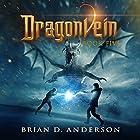 Dragonvein, Book Five Hörbuch von Brian D. Anderson Gesprochen von: Derek Perkins