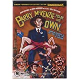 Barry McKenzie Holds His Ownby Barry Humphries